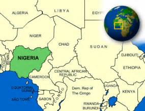 Nigeria facts culture recipes language government eating