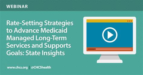 medicaid and long term services and supports a primer the henry j rate setting strategies to advance medicaid managed long