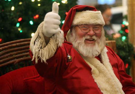 santa claus thumbs up chopper 5 delivers santa to winter ksl