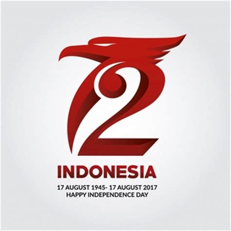 design indonesia independence day premium vectors by freepik