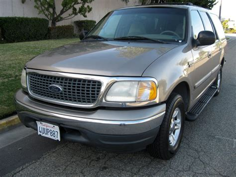 2001 Ford Expedition by 2001 Ford Expedition 1600px Image 11