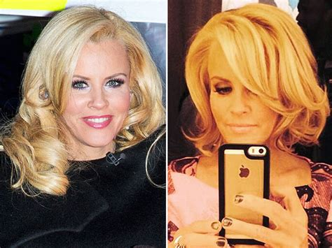 jenny mccarthy real hair color how to get mccarthy haircut 2014 jenny mccarthy
