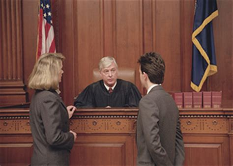 drakorindo judge vs judge judges and hearing officers occupational outlook