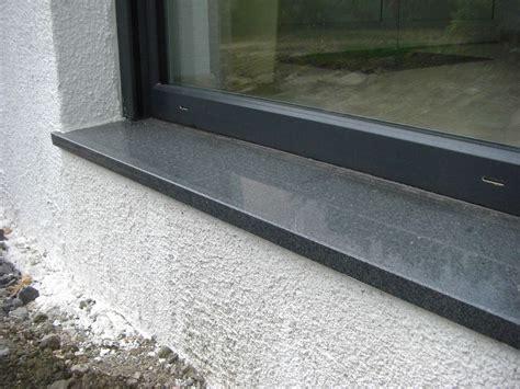 Steinfensterbänke Innen Preise by Nett Fensterbanke Aussen Alu Fotos Die Kinderzimmer
