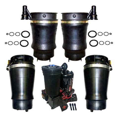 air suspension parts for 2004 lincoln navigator suncore 174 lincoln navigator base 2004 air suspension system