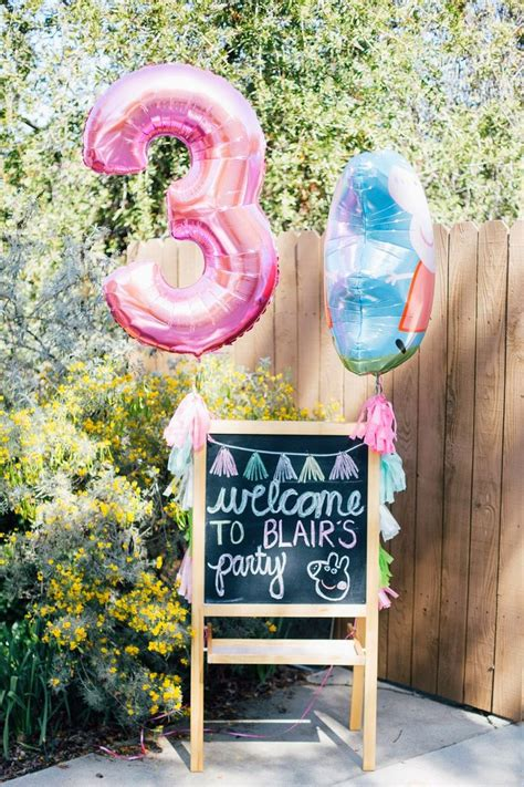 25 best ideas about 3rd birthday on