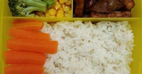 resep bekal suami enak  sederhana cookpad