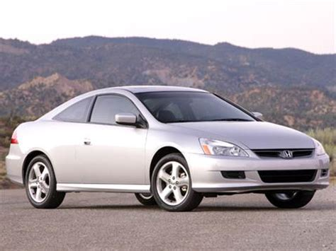 2007 honda accord pricing ratings reviews kelley blue book