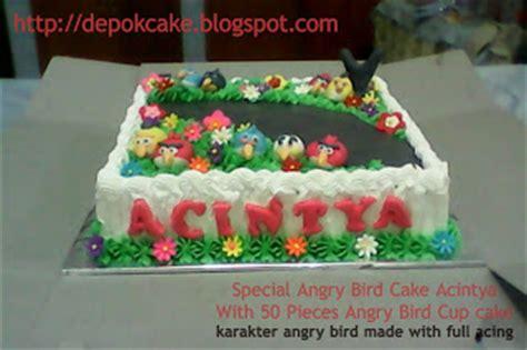 Hiasan Kue Ulang Tahun Dengan Bola Bola Kecil Warna Warni Dari Plastik depok cake kue ulang tahun anak