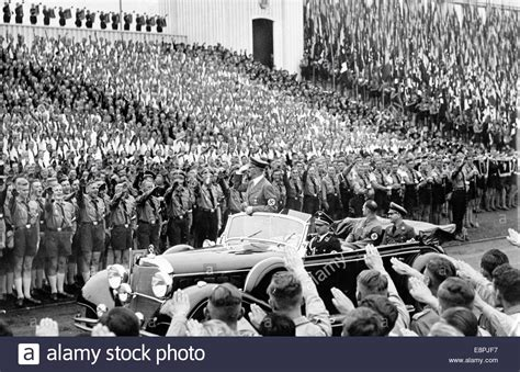hitler nuremberg nazi rallies nuremberg rally 1938 in nuremberg germany adolf hitler