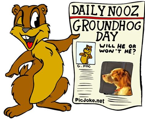 groundhog day effect picjoke net every day new photo effect