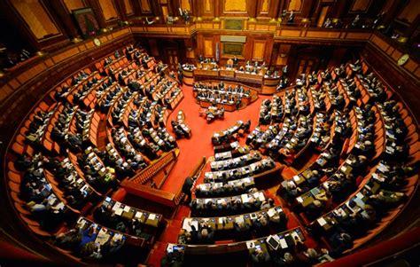 deputati indirizzo la nuova costituzione e il nuovo senato le modifiche