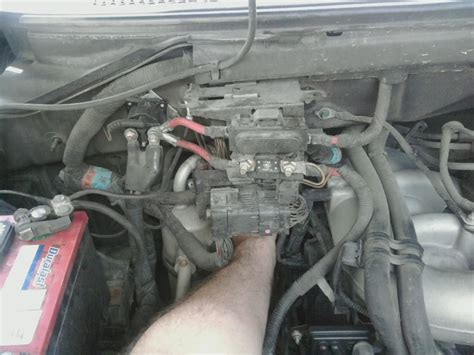 2003 ford f150 code p0171 fixed my codes p0171 and p0174 f150online forums