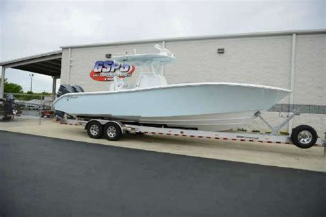 yellowfin boats for sale in alabama 2017 new yellowfin 32 center console fishing boat for sale