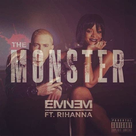 eminem feat eminem feat rihanna the monster akamusic the best