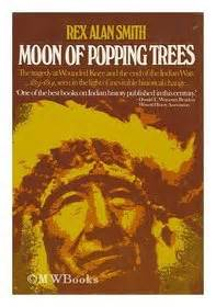 rex draconis the moon books moon of popping trees rex alan smith 0883490757