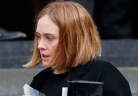 adele hair color adele s new hair cut and color hair color hair