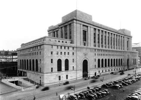 pittsburgh post office