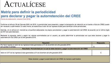 muisca declaracion de renta 2016 muisca declaracion de renta 2016 new style for 2016 2017