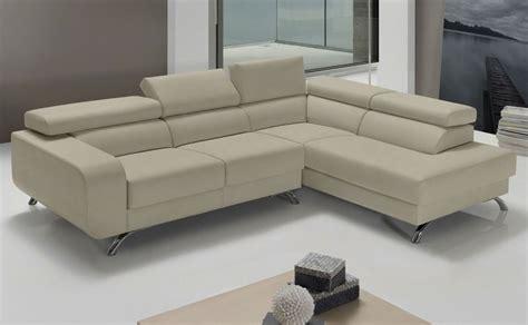 sofa piel chaise longue sof 225 rinconera de piel chaise longue im 225 genes y fotos