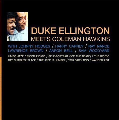 hawkins letter thank you 2016 ambu one 2016 100 great jazz 45s udiscover duke ellington verve