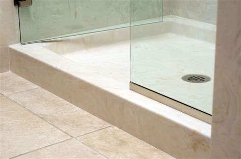 cultured marble shower pan cultured marble showers southern marble discover