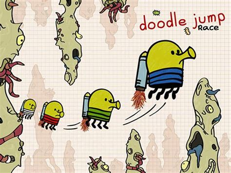 how to do doodle jump multiplayer doodle jump race iphone free ipa for