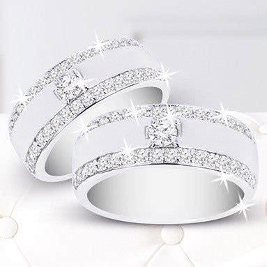 Perhiasaan Set Xuping Berlian Replika it s more than just a ring wedding caign periode september oktober 2015