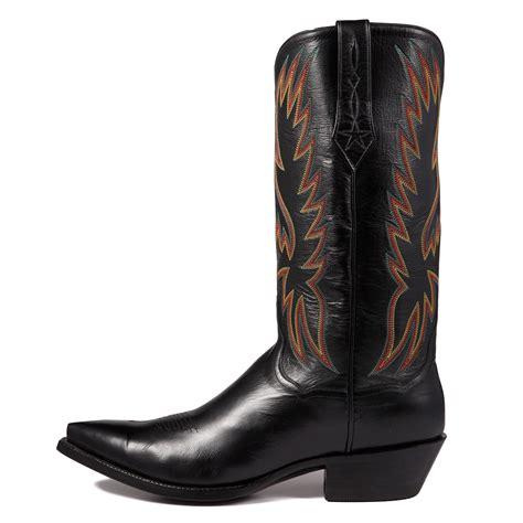 b boots flamme j b hill boot company j b hill boot company