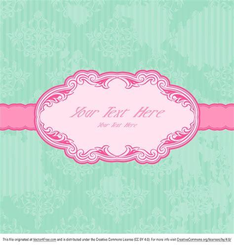 Label Segi 4 Motif Strawberry Pink vector pink png images
