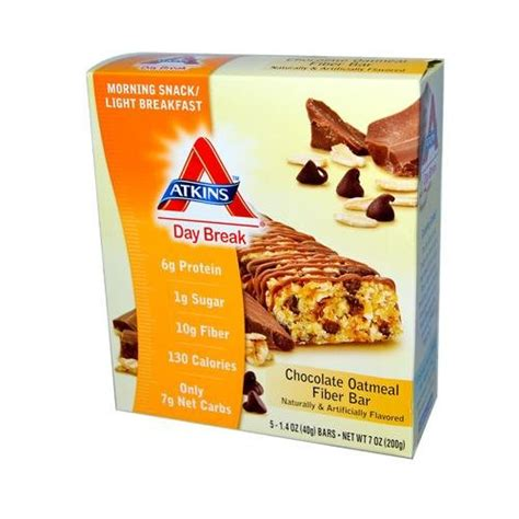 weight management bars atkins snack bar chocolate hazelnut 5 bars 11street