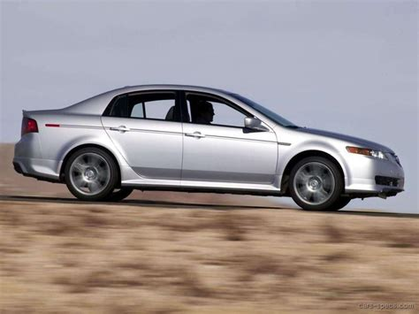 2005 acura tl engine specs 2005 acura tl sedan specifications pictures prices