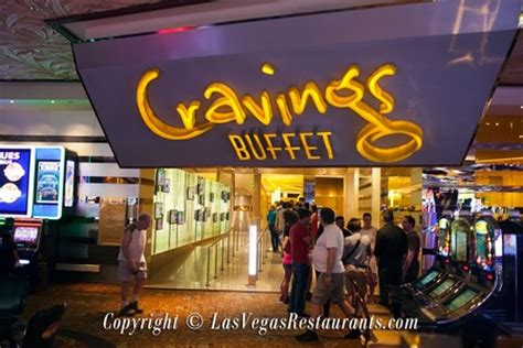 mirage las vegas buffet cravings buffet at the mirage restaurant info and reservations