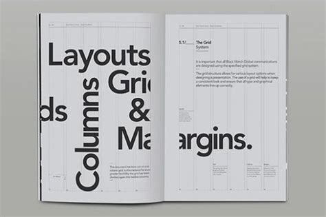 type layout rules 17 best images about z typographic booklet on pinterest
