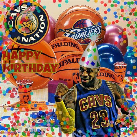 happy cleveland image gallery lebron birthday