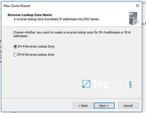 Lookup Zone Manage Samba4 Ad Domain Controller Dns And Policy From Windows Part 4