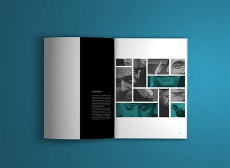 design inspiration online magazine ego publication the book design blog