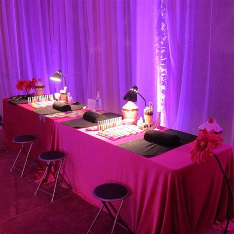 Manly Bedroom Ideas 2012 mobile spa party at the fairmont hotel vancouver