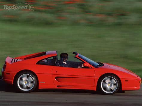 Ferrari 355 F1 by 1997 1999 Ferrari 355 F1 Gts Picture 324688 Car