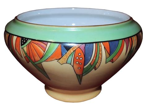 Art Nouveau Vases Art Deco Ceramics And Glass For Sale Other Ceramic