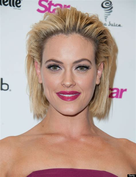 when did peta murgatroyd cut her hair the stars on this week s best worst beauty list know how