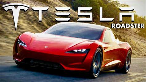 2020 Tesla Roadster Quarter Mile by Telsa 2020 Roadster The Quarter Bag