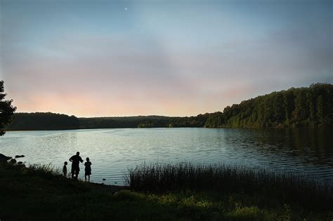 pa boat commission launch permit chambers lake chester county pa official website
