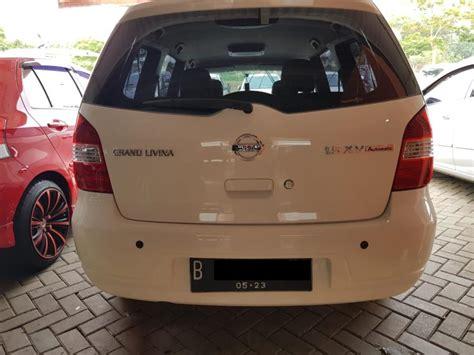 Nissan Grand Livina 1 5 Xv 2013 nissan grand livina 1 5 xv at 2013 mobilbekas