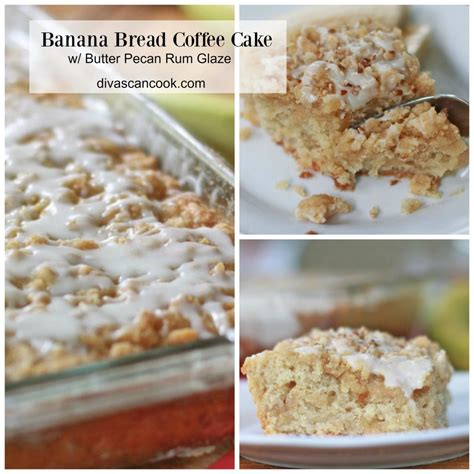 banana bread coffee cake recipe divas can cook - Scow Bread Recipe