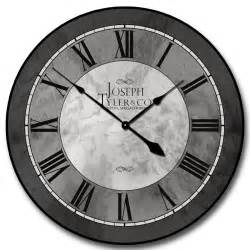 Unique Large Wall Clocks by Grand Estate Unique Large Wall Clocks The Big Clock Store