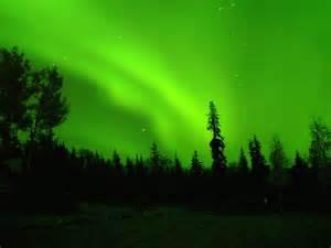 panoramio photo of northern lights borealis