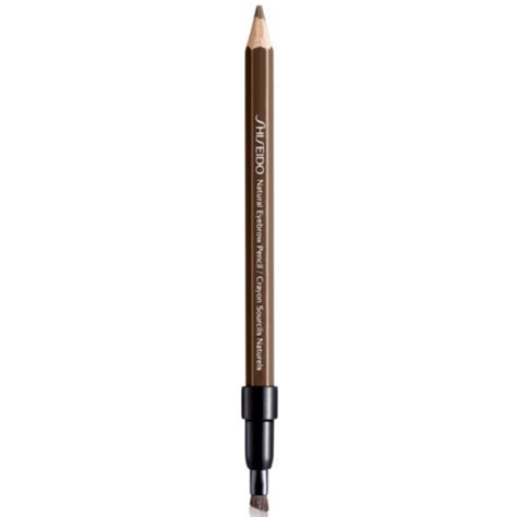 Eyebrow Shiseido shiseido eyebrow pencil 1 1 gr br603