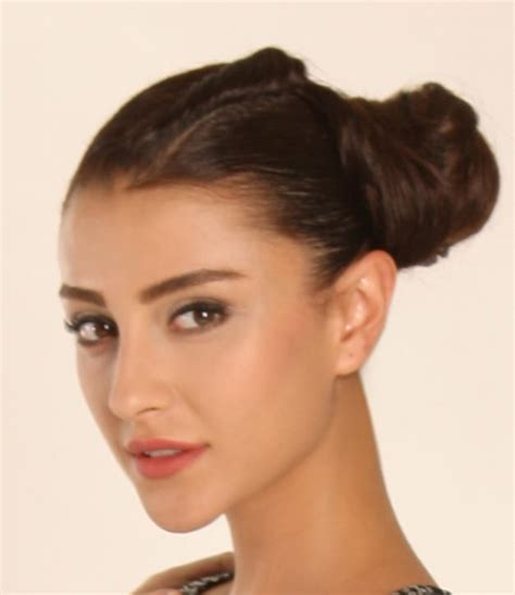 Bun Hairstyles For Black by Bun Hairstyles For Black Hairstyle For