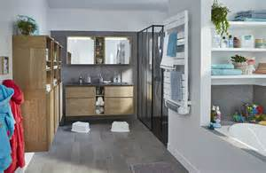les astuces d une salle de bains familiale tout confort